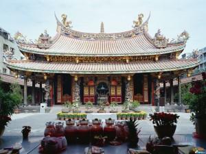 Самые популярные достопримечательности Китая