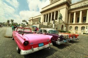 Неповторимый кубинский колорит