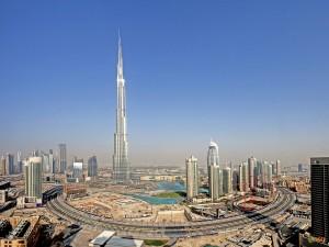 Дубаи. Советы туристам
