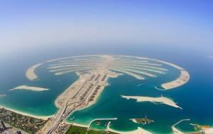 Дубаи - Пальмовые острова