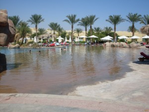 Отели Египта 5* с аквапарком