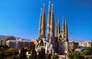 Отдых в Барселоне — что, где, куда?