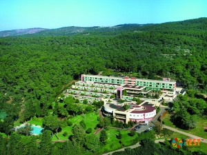 Carmel Forest Spa Resort 5*