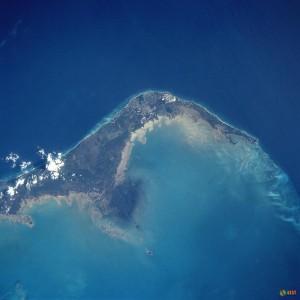 Остров Гранд-Багама