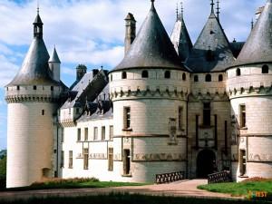 Самые популярные неевропейские замки мира
