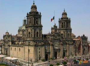 Чапультепекский дворец, Мексика