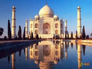 Почему стоит купить путёвку в Индию?