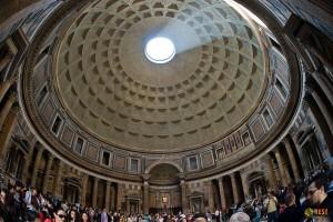 Великое око Пантеона