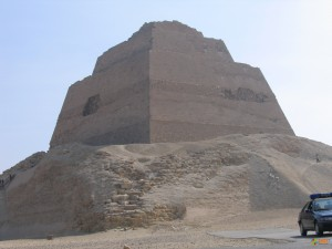 Пирамида Хуни