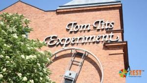 Том Тит Эксперимент