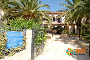 Великолепный Кипр