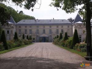 Дворец Рюэль-Мальмэзон