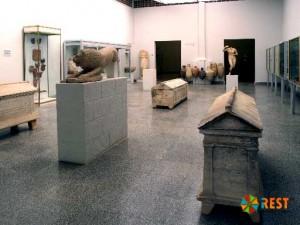 Археологический музей на Пафосе