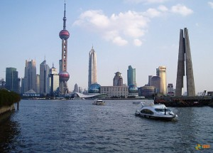 Шанхай. Фото