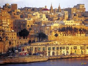 Валетта - столица Мальты