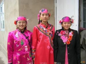 Особенности народов Азии