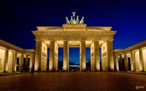 Лучшие магазины Берлина