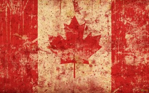 Красивейшие города Канады