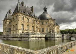 Десятка лучших дворцов и замков Парижа