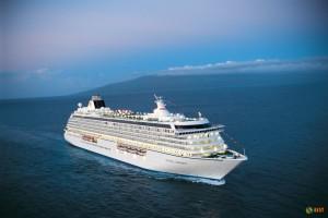 Советы туристам, отправляющимся в морской круиз