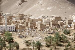 Путешествие по столице Йемена и не только