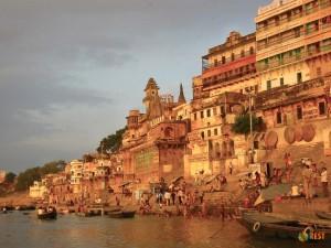 Индия. Фото