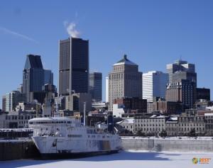 Монреаль. Канада