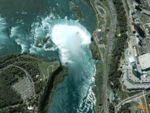 Ниагарский водопад. Фото 3