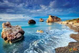 Пафос — исторический город острова Кипр