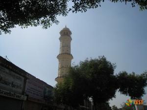 Башня Сарга-Сули