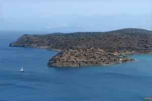 Остров Спиналонга. Фото 2