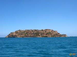 Остров Спиналонга. Фото 1