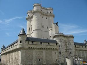 Замок Венсен