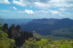 Национальный парк «Голубые горы». Фото 4