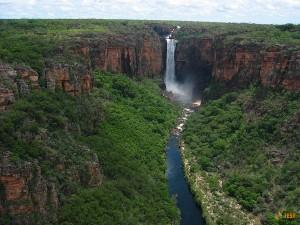 Национальный парк «Какаду». Фото 1