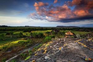 Национальный парк «Какаду». Фото 2