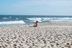 Пляж Муйне, очень неплох для серфингистов