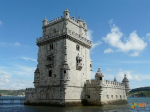 Беленская башня в Лиссабоне