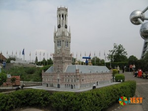 Дозорная башня Белфорт