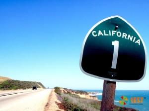 «Золотой штат» Калифорния