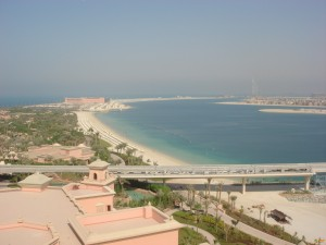 Дубай. ОАЭ
