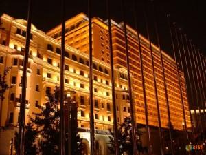 Обзор лучших гостиниц Пекина