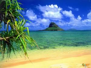 Пляжный отдых в зимнее время. Куда поехать?