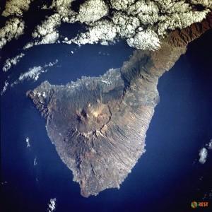 Остров вечной весны — Тенерифе