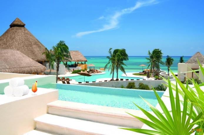 Рассказ об отдыхе в Мексике без прикрас