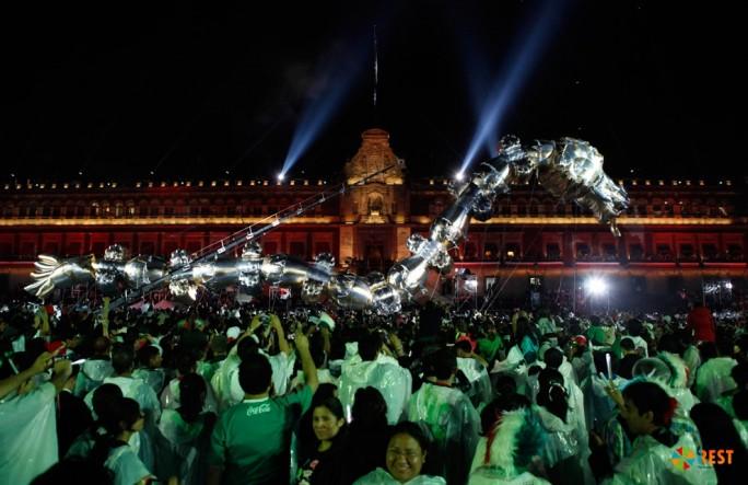 Фестиваль Noche de la Primavera