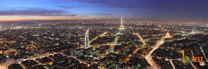 5 «туристических» ошибок в Париже