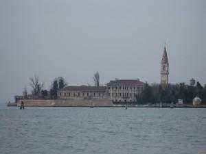 «Мертвый остров» в Италии