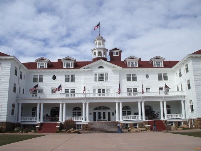Гостиница Stanley Hotel