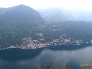 Кусочек Италии… в Швейцарии